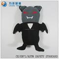 Muñecos de peluche ( bat ), personalizado juguetes, CE / ASTM seguridad stardard