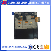 mobile phone lcd galaxy s2 i9100 with frame