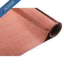 Design pattern pet multi-coating easy weed heat transfer vinyl