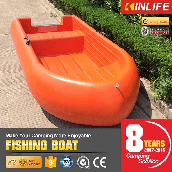 Mini diesel cheap plastic fishing boat for sale buy for Small plastic fishing boats