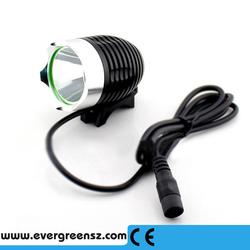 1200 lumen CREE T6 motorcycle/dirt bike light