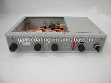 Machine de revêtement en poudre électrostatique