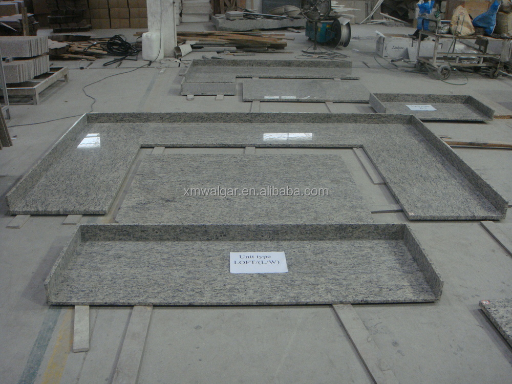 Granite Kitchen Countertop Prefab Laminate Kitchen