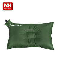 NatureHike Ultralight Outdoor Traveling camping Automatic Air Inflatable Cushion Comfortable Soft Pillow Travel Kits 50*30CM