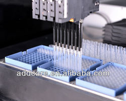 fully automated elisa microplate processors d safety