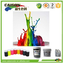 CD-0001 Eco Friendly paste for chiffon fabric dyeing