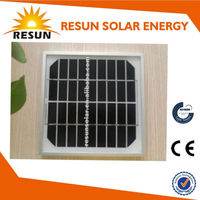 low price 3 watt 6 volt solar panel for sale made in china