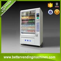 Automatic LED Light Soft Drink Dispenser
