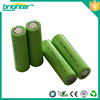3.2v ifr li-ion rechargeable battery and 18650 lithium batteries for heat cost allocator