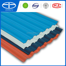 Plastic roofing shingle PVC tile /Panel/sheet