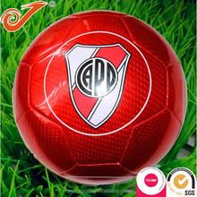 Customer soccerball football ball,world cup soccer ball,laser designer soccer balls