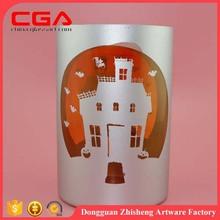 2015 Elegant Wine Bottle Candle Holder Terrariums tea Light Candle holder Tea Light Candle Holder