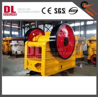 DUOLING MINING AND QUARRYING EQUIPMENT JAW CRUSHER FOR SALE