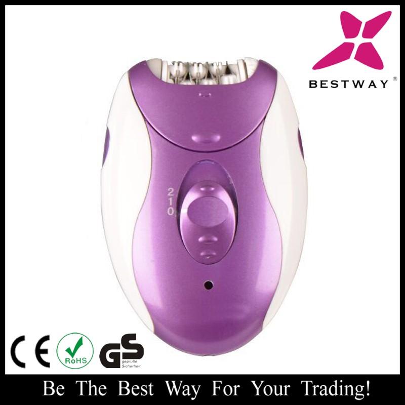 epilator hair removal machine