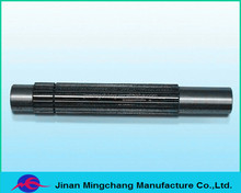 Sales Promotion! High Quality 7 EXW Price The Mechanical Axis Of Rotation ,Castellated Shaft
