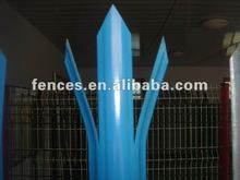 Second Hand Palisade Fencing for sale