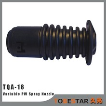 For industrial - high quality stainless stee water flat fan spray nozzle