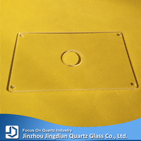 Borosilicate Glass Sheet 3.3