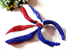 USA AMERICAN FLAG Headbands