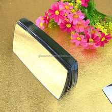high quality float glass large wall mirrors, bathroom mirror, wall mirror sheet with CE&ISO # (ZOF-3845)