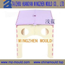 Top grade most popular injection mould edge desk table
