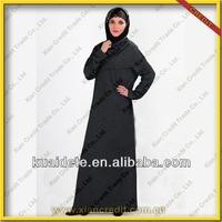 2014 Winter Dubai women kaftans