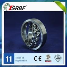 Made China Motorcycle Self-Aligning ball bearing 1218 , 90*160*30 mm