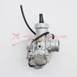 VM24 ROUND SLIDE DIRT BIKE CARBURETOR for HONDA CRF50 ATV TTR125