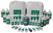 High viscosity quick bond best super glue for metal with free samples