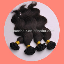 Arison lovely double weft cheap raw supply 5a cheap 100% indian remy hair wholesale