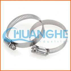 Made in china auto plastic clips