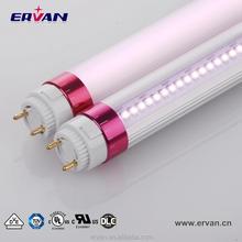 Shenzhen Ervan UL approved ervan red tube japan 4ft led red tube
