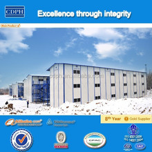 alibaba china economic prefabricated house for family, China supplier low cost modular house, Made in China Cheap prefab homes