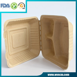 compostable catering disposable containers