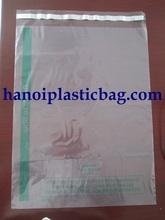 Mailing bag LDPE transparent Vietnam