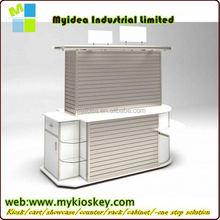MDF/PB shelf