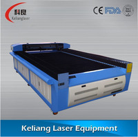 chinese manufacturers supply 130w wood cut machine co2 laser cutting machine for sales