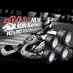 NEW Go Kart Tire Released!