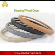 2014 Car Accessories for Steering Wheel Cover for Man and Woman