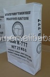 Titanium Dioxide Rutile/Anatase R777 with high quality
