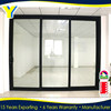 AS/ NZ 2047 China Manufacturer USA Double Glazed Entry doors Prices for Houses