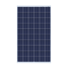 250 watts solar panels, high quality 250W Poly solar panels in stock