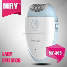 comfortable handy electric hair epilator tweezer