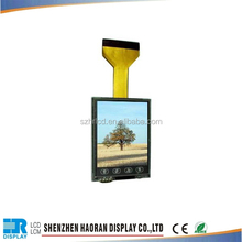 2.0 inch color tft lcd display 176x220 with 12 o'clock viewing direction