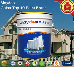 Strong adhesion Exterior latex Paint 2900