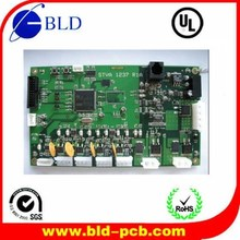 multilayer PCB fabrication/assembly /prototype manufacture