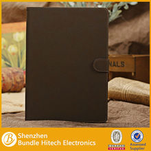 for ipad air PU leather case,for new ipad accessories