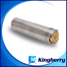 Wholesale price full mech 4nine mod ecigarette 4 nine mod clone/copper hades mod fit 18350/18490/18650/26650 from kingberry