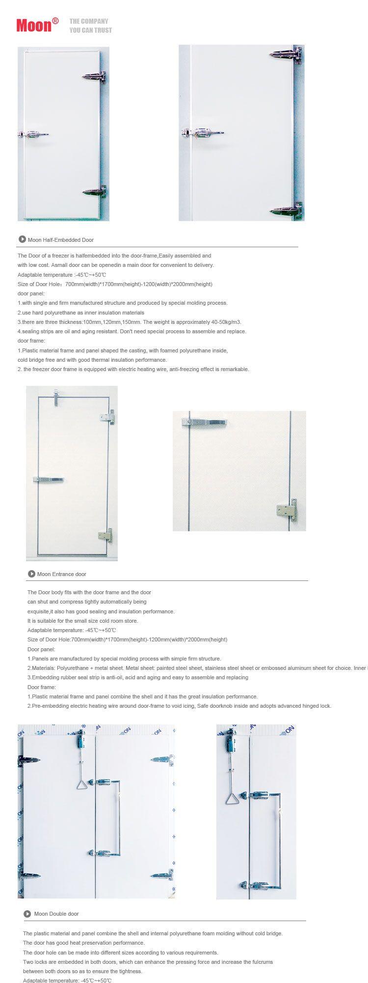 Moon Cold Room Door Glass Doordoor Lock For Sales Buy Cold Room