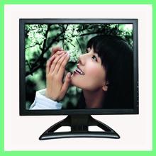 "17 ""pantalla de ordenador LCD monitor LCD pulgadas"